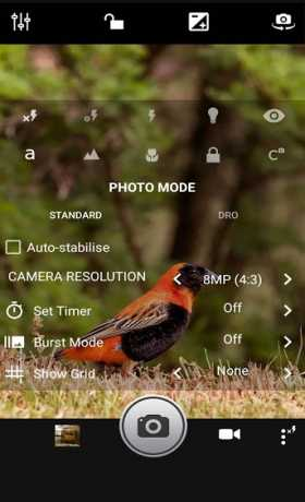 Fast Camera - HD Camera Professional