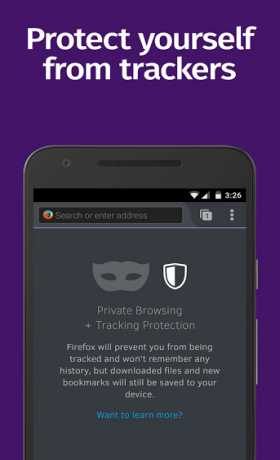 Firefox Browser for Android 59 0 2 android