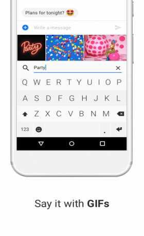 Fleksy Keyboard premium 9 7 3 Apk + Emoji Android