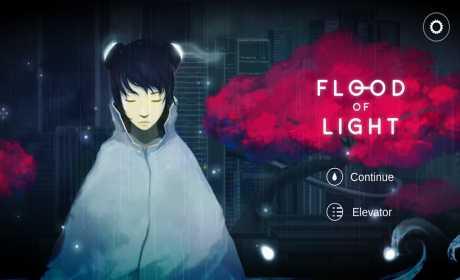 Flood of Light (Unreleased)
