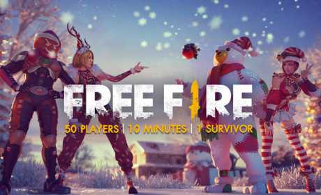 download Free Fire mod apk latest version from revdl