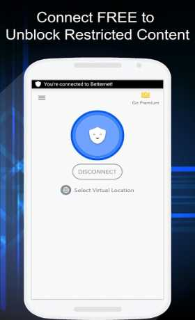 Free VPN - Betternet VPN Proxy & Wi-Fi Security v3 9 5 Apk android