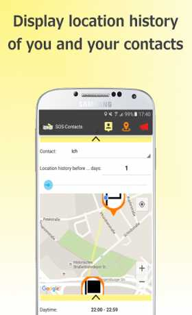 Friend & Family Locator + v2 6 4 Apk android
