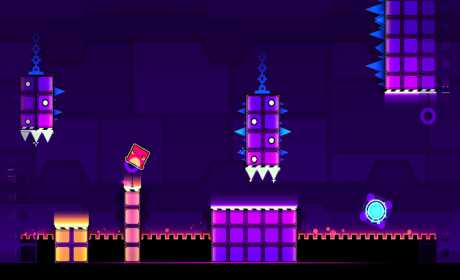 geometry dash world apk revdl