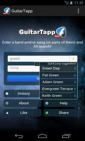 GuitarTapp PRO - Tabs & Chords