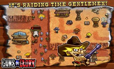 guns of glory mod apk revdl