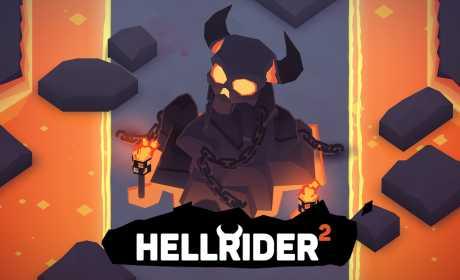 Hellrider 2