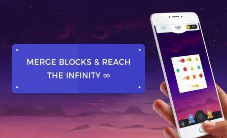 ∞ Infinity Merge