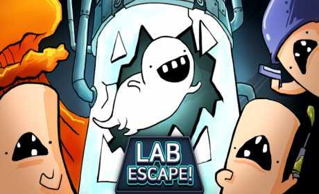 LAB Escape!