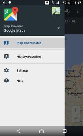 Map Coordinates 4 7 2 Apk android