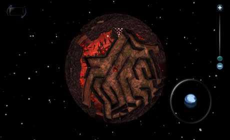 Maze Planet 3D 2017