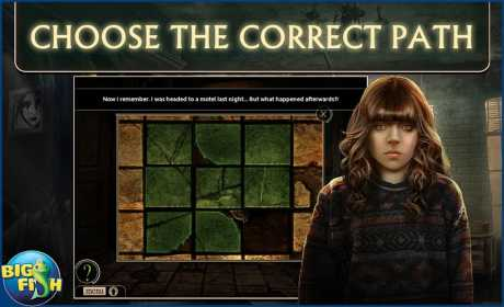 Maze: Subject 360 - A Scary Hidden Object Game