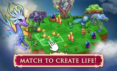 Merge Dragons! 3 28 0 Apk + Mod Free Shopping android