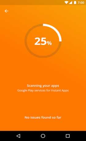 avast! Mobile Security & Antivirus 6 20 1 Apk android