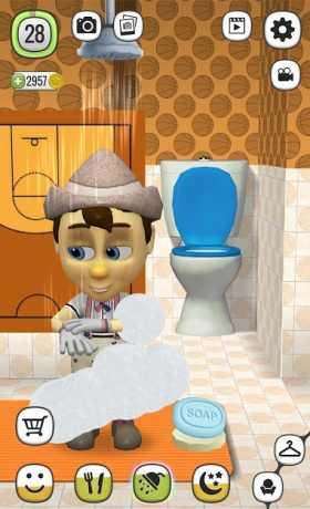My Talking Pinocchio