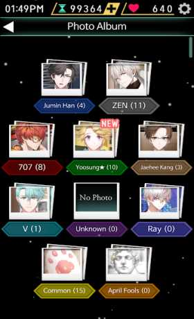 Mystic Messenger 1 9 1 Apk android