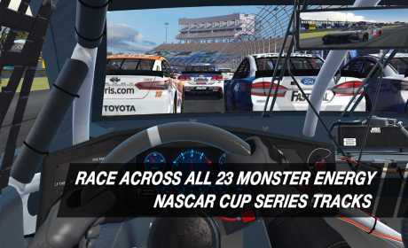 nascar heat mobile 2.1.8 apk