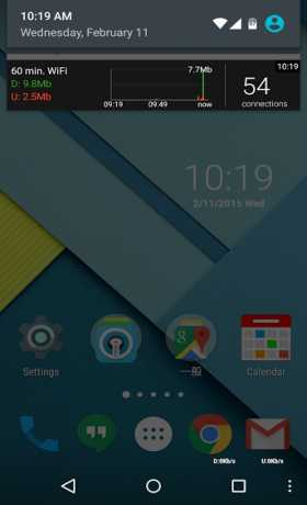 Network Monitor Mini Pro 1 0 199 Apk android