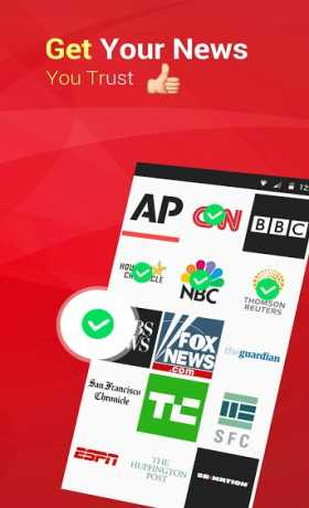 News Republic: Breaking News & Local News For Free