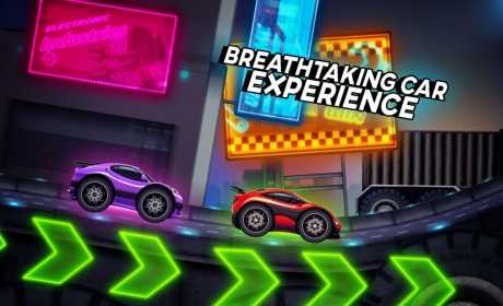 Night City: Speed Car Racing