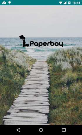 Paperboy | Feedly | RSS | News reader