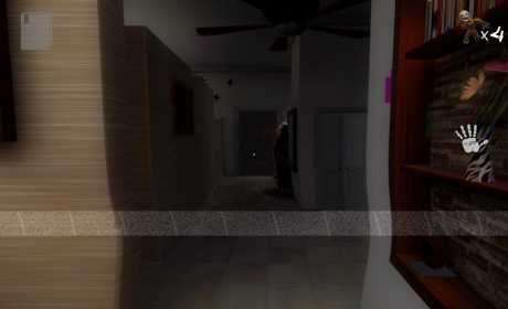 Paranormal Territory 2