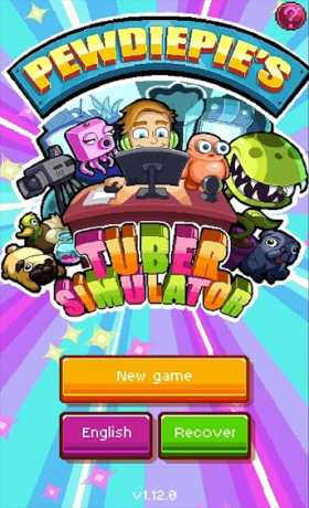 pewdiepie tuber simulator mod apk for ios