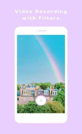 Pictail - Rainbow