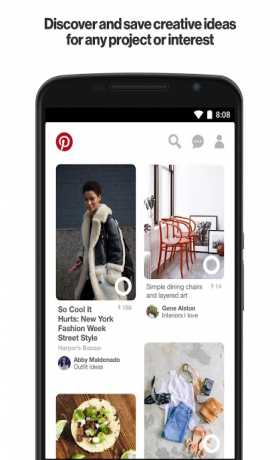 Pinterest 7 32 0 Apk for Android