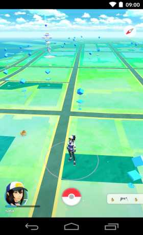 download pokemon go mod for android