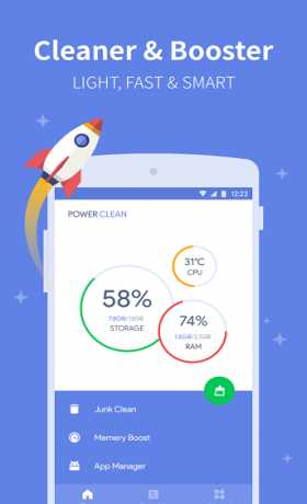 Power Clean - Optimize Cleaner 2 9 9 65 Apk + Mod VIP Android