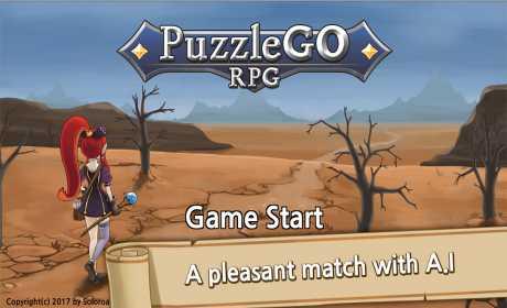 PuzzleGO RPG