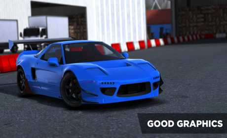 Redline: Drift 1 15p Apk Mod Money + Data android
