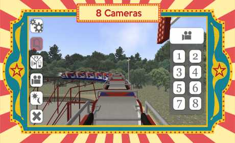 Roller Coaster Tokaido - Best Ride Simulators