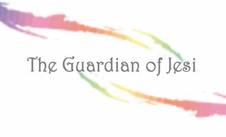 RPG The Guardian of Jesi
