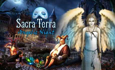 Sacra Terra Angelic Night Free
