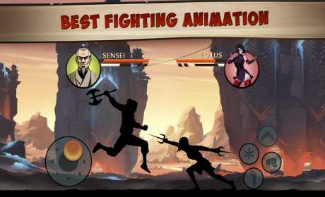 shadow fight 2 apk hack unlimited money and gems for pc