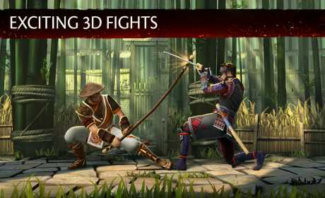 Shadow Fight 3 Apk + Mod Money + Data 1.3.6877 Terbaru