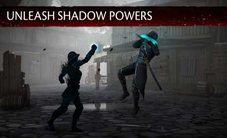 shadow fight 2 mod apk data revdl