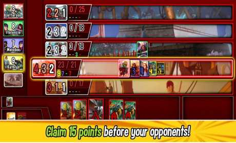 Smash Up - The Shufflebuilding Game