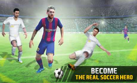 Soccer Star 2017 Top Leagues