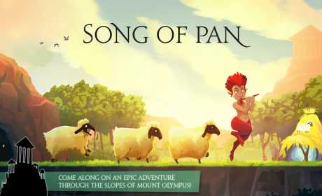 Song of Pan