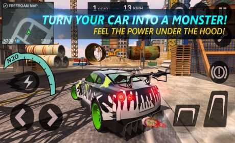 Speed Legends - Open World Racing & Car Driving 2 0 1 Apk +