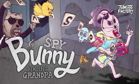 Spy Bunny