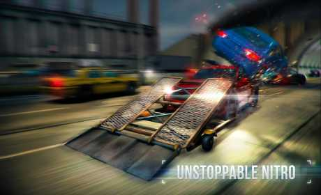 SR: Racing v1.223 Apk + Mod + Data for android