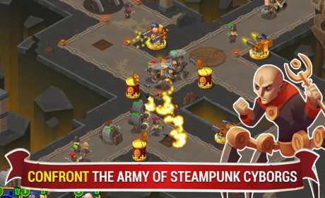 Steampunk Syndicate 2