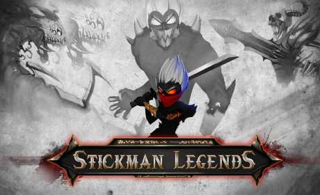 Stickman Legends (Unreleased)