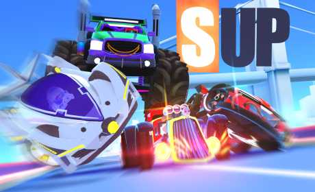 Revdl apk: SUP Multiplayer Racing Apk + Mod for android