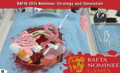 Surgeon Simulator 1 4 Apk + Data Android | Download