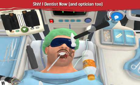 Surgeon Simulator
